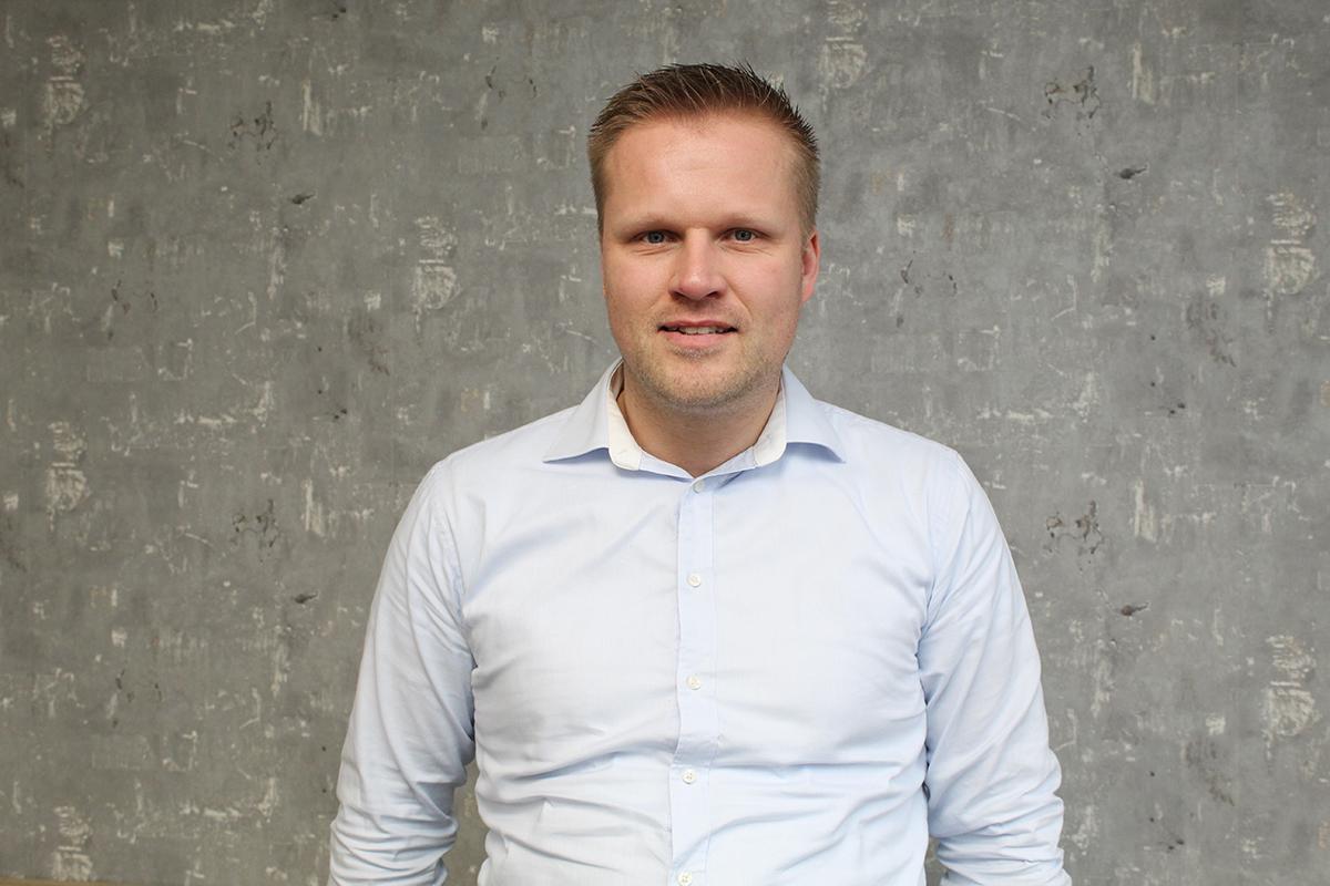 Jeroen Beikes